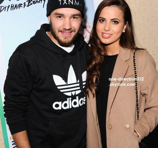 #RUMEUR : Sophia et Liam #Siam c'est fini...