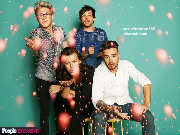 voici une photo des boys pour kiis jingle ball
