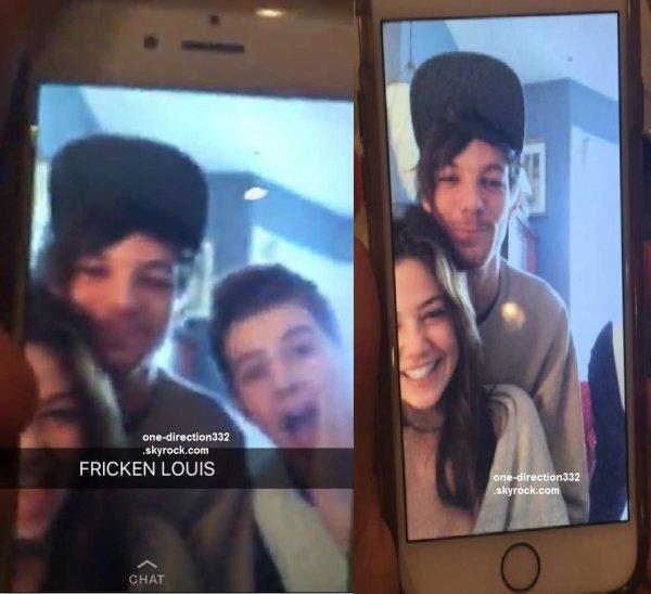 le 21 decembre 2015 - louis et Danielle Camqbelle à chicago