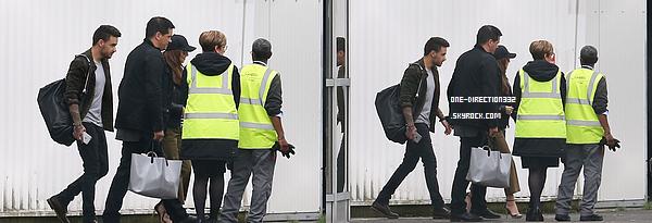 Le 12 mai 2016: Liam et Cheryl se sont rendus au festival de Cannes, en France.