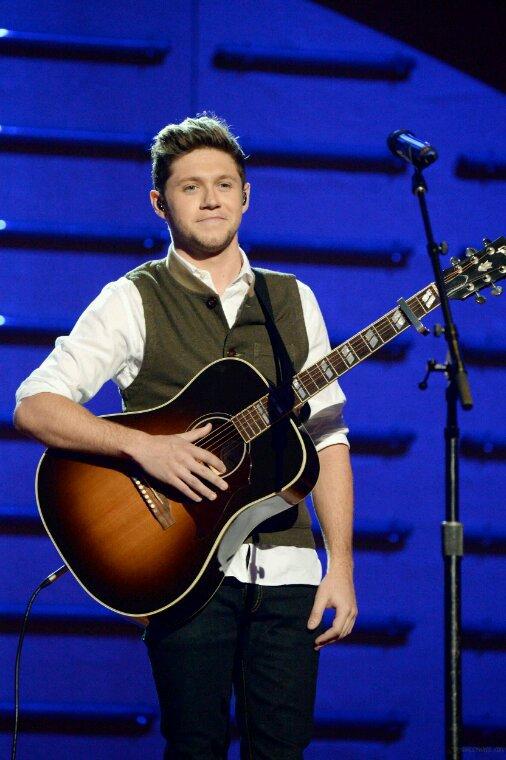 Le 20 novembre 2016 - niall et zayn aux américain music award à los angeles