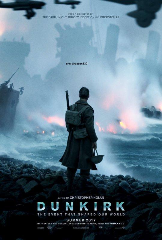 Dunkirk - Trailer 1 (HD)
