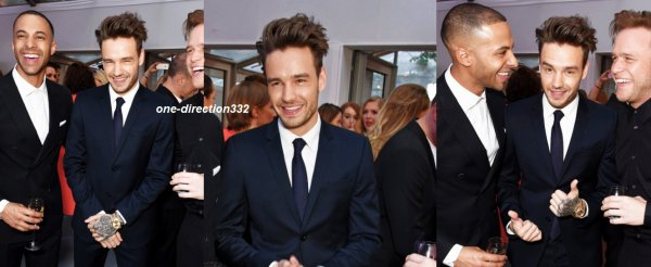 le 6 juin 2017 - liam assiste aux Glamour Women of the Year Awards