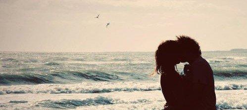 Tu es ma raison d'être, la cause de mes sourires.