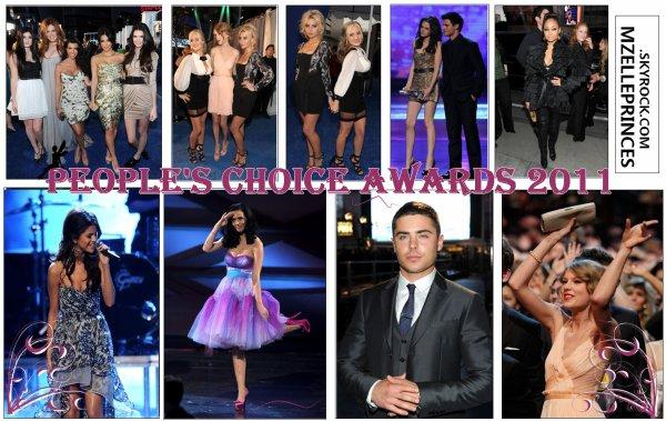 People Choice Awards 2011