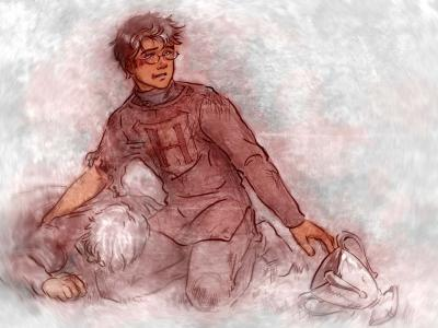 Harry potter et la coupe de feu fanart hp - Harry potter et la coupe du feu ...