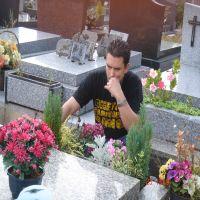 de l'amour a la haine / LA MORT D UN ANGE (interlude) (2008)
