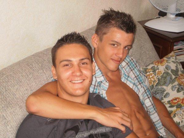 Moi && Mon Beest