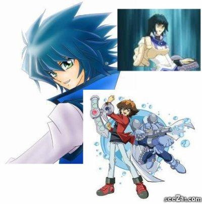 Mes personnages préféré