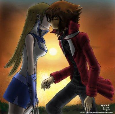 Jaden et Alexia