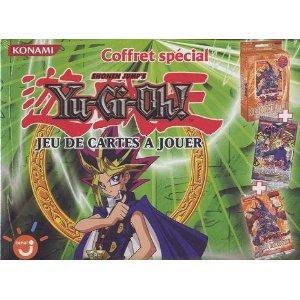 Yu-Gi-Oh! - Coffret spécial force du destructeur