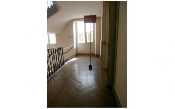 293 Escalier ...