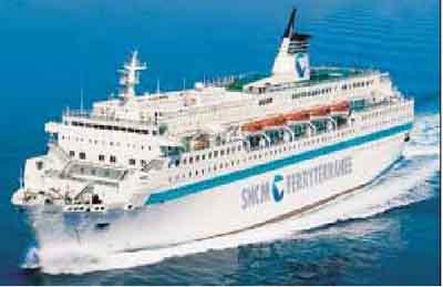 bateau tunisie sncm