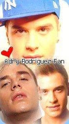 Adry Rodriguez Fan
