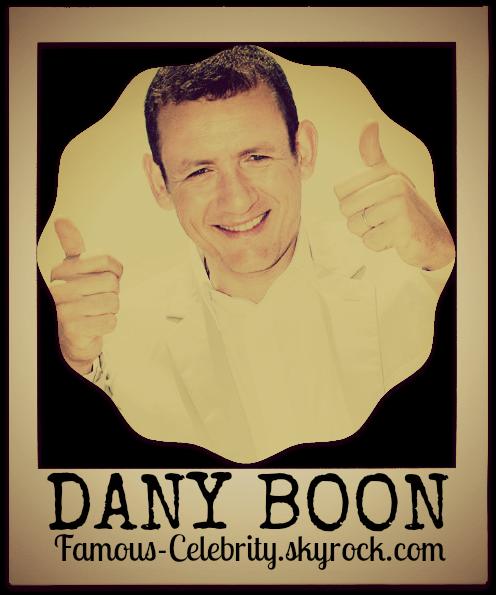 """""""DANY BOON"""""""