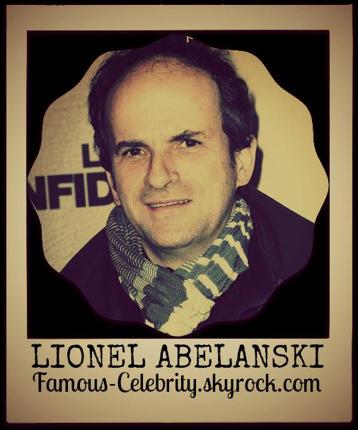 """LIONEL ABELANSKI"""
