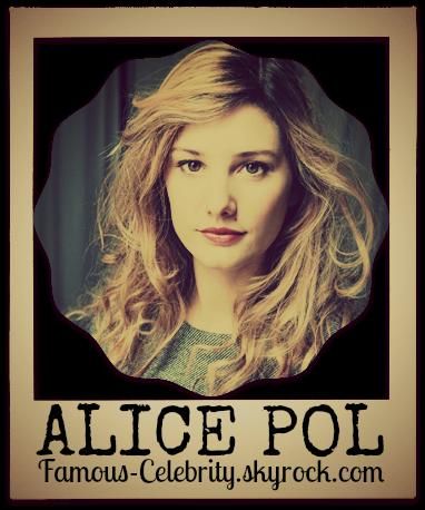 """""""ALICE POL"""""""