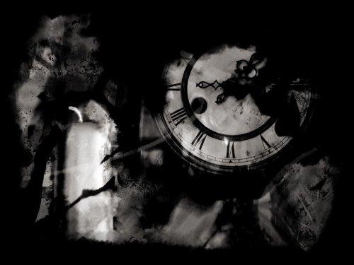 Le Temps et ses sortilèges.