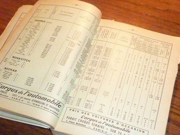 Le catalogue des catalogues !!!