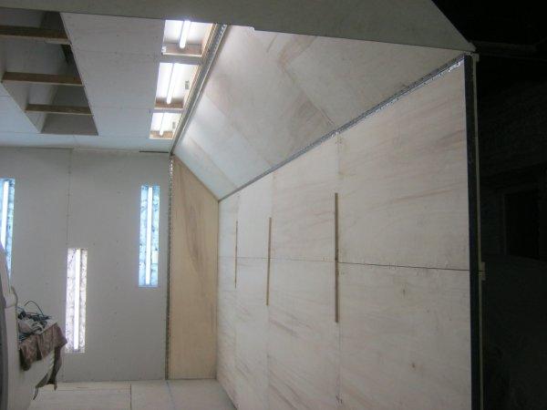 cabine de peinture part 4 ma vie dans le vintage. Black Bedroom Furniture Sets. Home Design Ideas