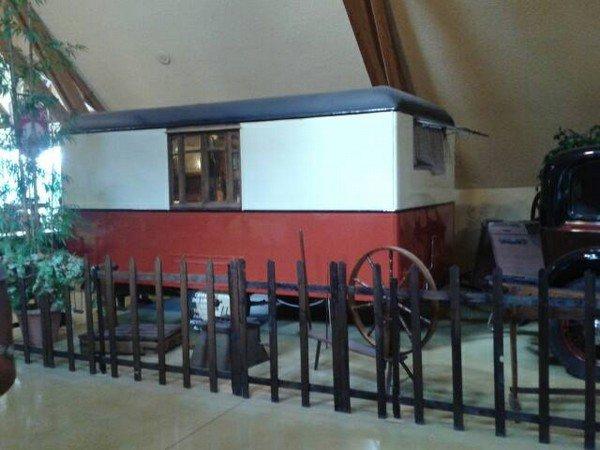 bourse de lohéac, le musée !