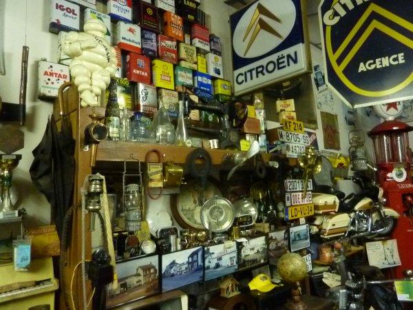 Deco garage ancien - Deco garage vintage ...