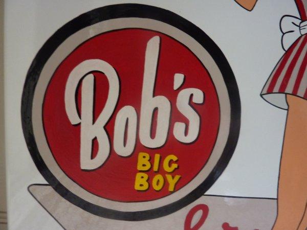 Bob's big boys