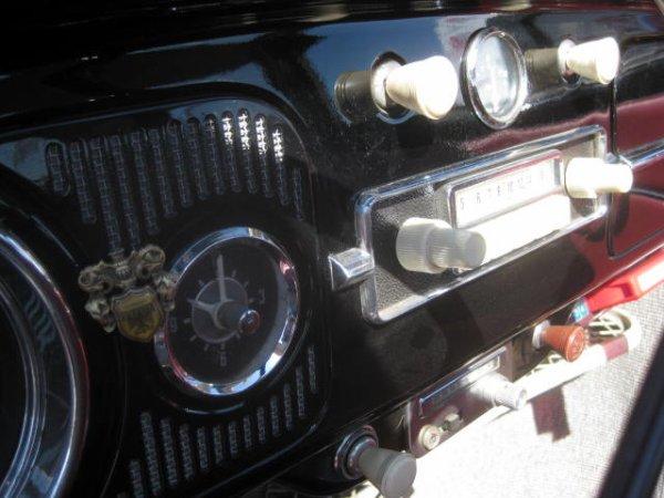 Vintage Volkswagen accesories
