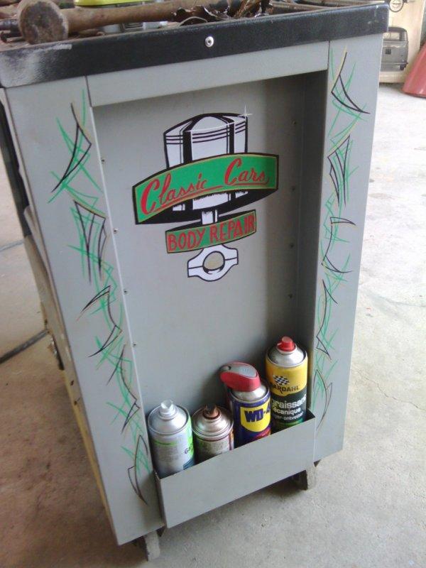 Blog de charly s garage page 41 ma vie dans le vintage for Garage repar vite villeurbanne