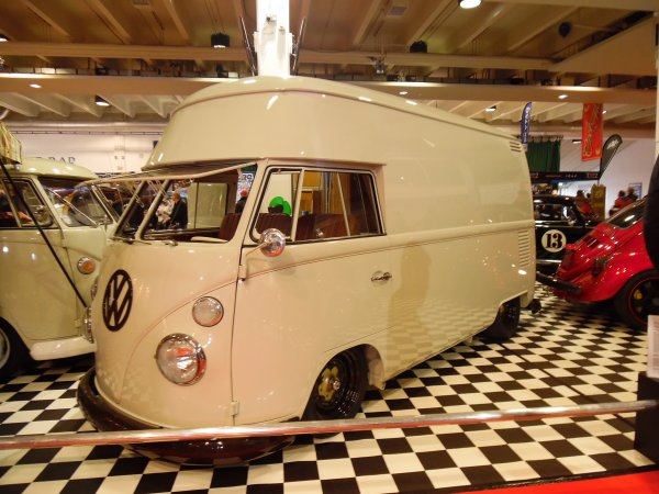 Volks World Show 2015