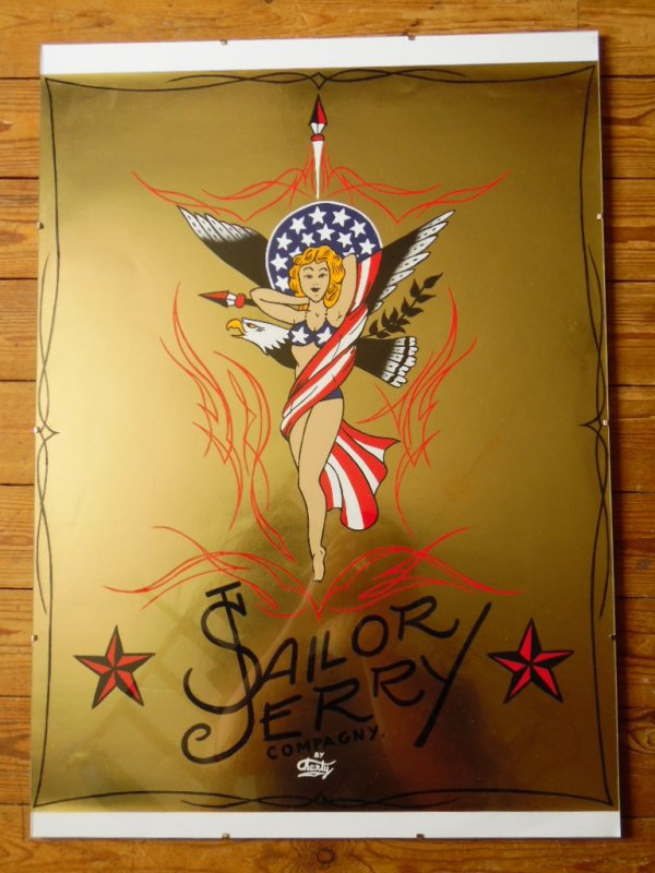 sailor jerry paint