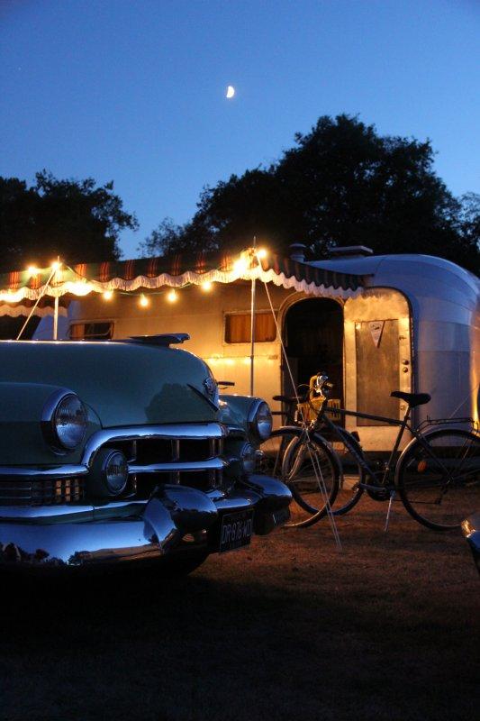 estivale 2015 du rétro camping