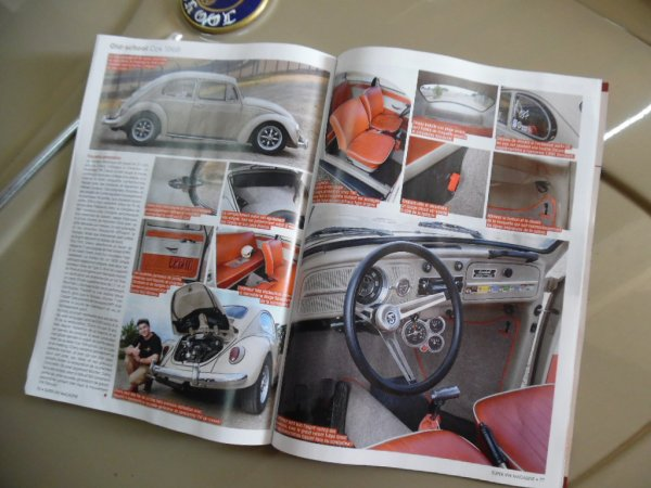 super vw magazine N°314