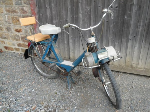 solex for sale !