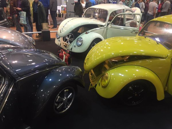 Volks World Show 2016