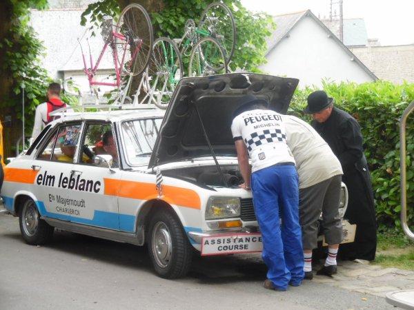 Tour de rance 2016