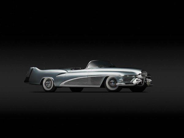 """The General Motors """"Le Sabre  XP8 """""""