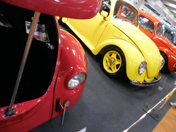Volks World Show 2017