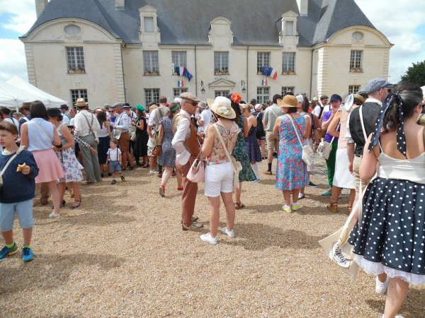 Anjou velo vintage 2017
