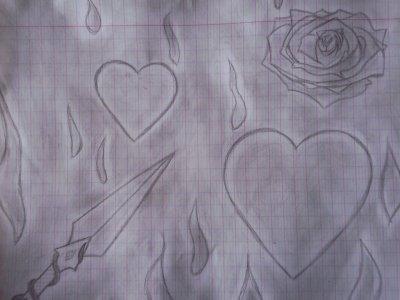 moi : l'amour