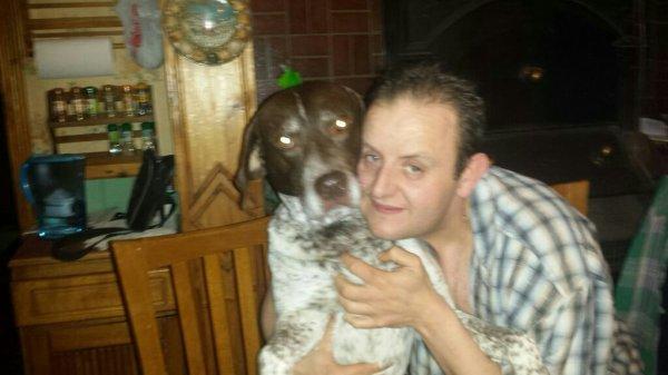 mii et mon chien