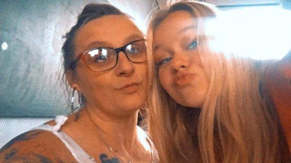 Ma niece mes s½urs et moi