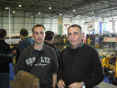 MUNDIAL ALMERIA 2012