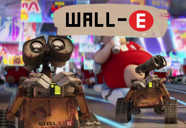 R: Wall-E
