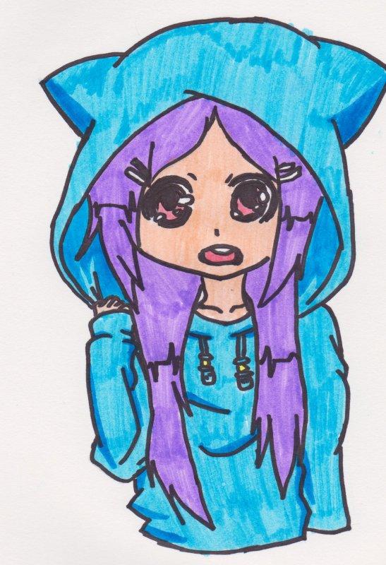 Poste Le Jeudi 12 Juillet 2012 06 54 Dessin Et Manga