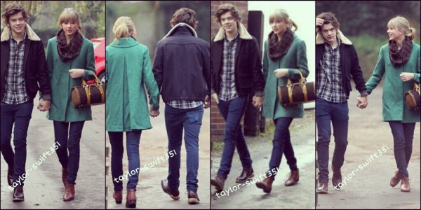 Le 16/12/12 : Taylor était en Allemagne,  pour participer à l'émission Schlag Den Raab ou elle a chanté We Are Never Ever Getting Back Together.  Malgré la météo,  elle a pris le temps d'aller voirs ses fans.