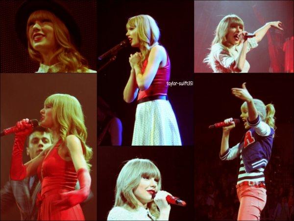 Le 7/5/2013 : Taylor était au Met Gala,  à New York qui avait pour thème Punk Chaos To Couture. Pour sa tenu Un Top et Vous?