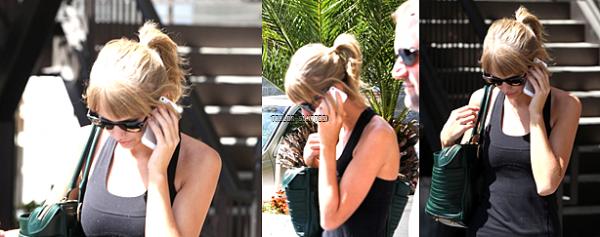 Le 25/09/2013  : Taylor était en californie .     Tay' est magnifique