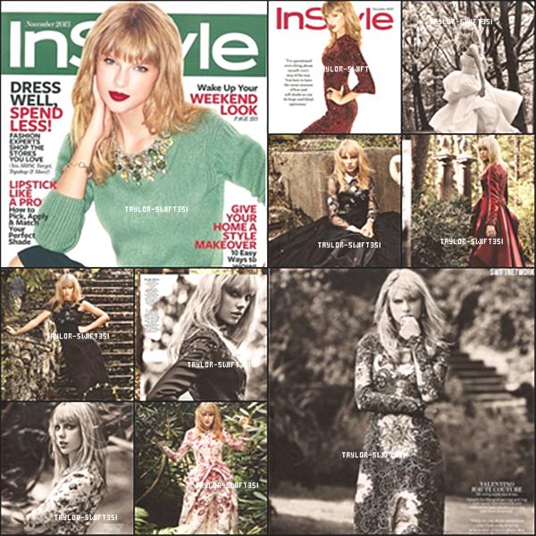 Le 12/10/2013 :    Le  Taylor Swift Education Center  est enfin ouvert .  Taylor  était présente pour couper le ruban rouge .     Je lui donne un Top et vous ?
