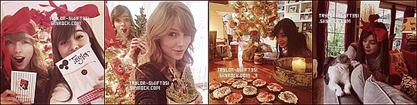 Le 18/12/2013 : Taylor était présente  au  SCL Holiday dinner, c'est le gala de fin d'année de  « society of composer and lyricist ».  Pour sa tenue je lui donne un gros Top et vous ?
